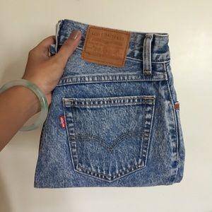 😍Levi's Mom Skirt